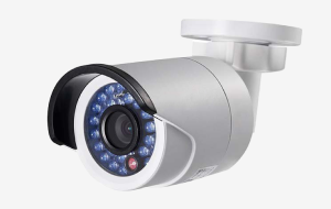Установка камер видеонаблюдения в Одессе